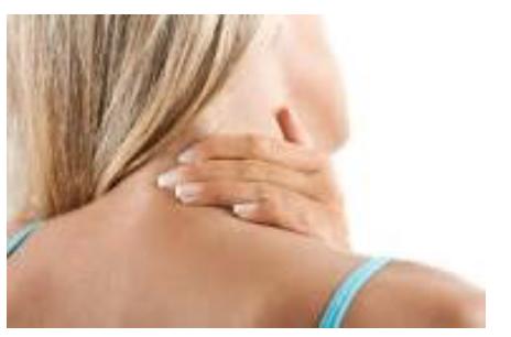 Huntington Beach chiropractic shoulder pain