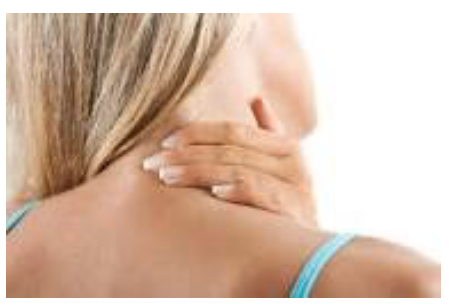 Huntington Beach chiropractic shoulder pain